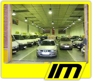 Industria Motors